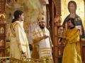 13 августа 2018 г. духовенство Лысковской епархии поздравило своего архипастыря с днём тезоименитства