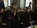 17 ноября 2017 г. в Макарьевском монастыре прошло совещание благочинных Лысковской епархии