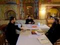 11 февраля 2015 г. в Макарьевском монастыре состоялось совещание по поводу основания скита в честь свт. Иоасафа Белгородского в с. Успенском.