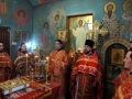 19 апреля 2018 г. в Лукоянове состоялось заседание Молодежного совета Лысковской епархии