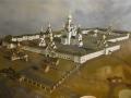 19 января 2018 г. епископ Силуан провел совещание по делам архиерейского подворья Крестовоздвиженского Красномаровского монастыря