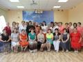 26 мая 2014 г. в Спасской средней общеобразовательной школе состоялось торжественное открытие ресурсного центра по духовно-нравственному воспитанию и гражданскому образованию.