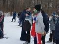 16 февраля 2018 г. в Бутурлинском районе прошел епархиальный турнир по лыжным гонкам для православных детей и молодежи «Сретенская эстафета»