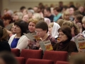 19 марта 2017 года в Нижегородском государственном академическом театре оперы и балета имени А. С. Пушкина состоялось исполнение оратории митрополита Волоколамского Илариона «Страсти по Матфею»
