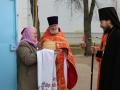 21 апреля 2014 года, в понедельник Светлой седмицы, епископ Лысковский и Лукояновский Силуан  совершил Божественную литургию в Георгиевском храме кафедрального города Лысково.