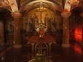 Паломники из Ташинского благочиния поклонились Уральским святыням и посетили «Царские дни» в Екатеренбурге