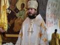 11-12 августа 2014 г., в день памяти святого апостола от 70-ти Силуана, епископ Лысковский и Лукояновский Силуан возглавил всенощное бдение и Божественную литургию в день памяти своего небесного покровителя.