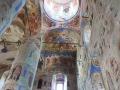 8 июня 2014 г., в день Святой Троицы, епископ Силуан возглавил Божественную литургию в Свято-Троицком Макарьевском монастыре.