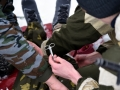 5 марта 2019 г. в селе Бортсурманы прошли IV Ушаковские сборы
