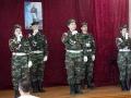 3 марта 2018 г. в селе Бортсурманы прошли III Ушаковские военно-патриотические сборы