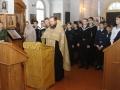 23-24 февраля 2017 г. в селе Бортсурманы прошли II Ушаковские юношеские военно-патриотические сборы