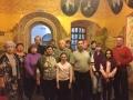 24 февраля 2017 г. прихожане Покровского храма села Вад посетили музеи в городе Арзамасе