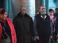 4 февраля 2018 г., в неделю о блудном сыне, епископ Силуан совершил литургию во Владимирском храме села Валки