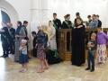 26 июня 2018 г. в Варницком монастыре было совершено богослужение в честь XIII выпуска гимназии