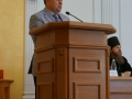 18 июня 2014 г. в Нижегородских духовных школах прошел выпускной день.