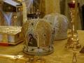 21 июня 2014 г. в гимназии имени прп. Сергия Радонежского при Троице-Сергиевом Варницком монастыре состоялся IX выпуск.