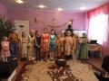 14 января 2018 г. ученики воскресной школы при Всехсвятском храме села Починки посетили с рождественским спектаклем дом престарелых