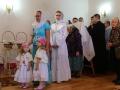 21 июля 2014 г., в день явления Казанской иконы Пресвятой Богородицы в г. Казани, епископ Силуан возглавил Божественную литургию в Казанском храме п. Васильсурск.