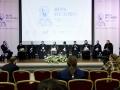 Сотрудники пресс службы Лысковской епархии приняли участие в работе VIII Международного фестиваля православных СМИ «Вера и Слово»