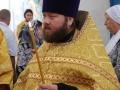 9 августа 2014 г., в неделю 9-ю по Пятидесятнице, епископ Силуан посетил храм в честь Усекновения главы святого пророка и Предтечи Господня Иоанна в с. Ветошкино.