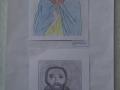 18 июля 2014 г. в Лысковском краеведческом музее состоялось открытие выставки детского творчества «Преподобный Сергий Радонежский»