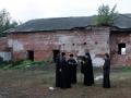 30 августа 2014 г. епископ Силуан посетил храмы Большемурашкинского района.