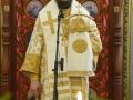 29 августа 2018 г., в день памяти перенесения Нерукотворного Образа Спасителя из Эдессы в Константинополь, в поселке Воротынец отметили престольный праздник храма