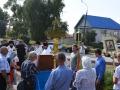 29 августа 2018 г. епископ Лысковский и Лукояновский Силуан совершил заупокойную литию перед памятником князю Воротынскому в поселке