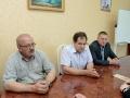 12 июля 2017 г. епископ Силуан встретился с главой администрации Воротынского района