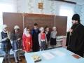 26 мая 2018 г. епископ Силуан посетил воскресную школу при Казанском храме города Лысково