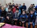 18 марта 2017 г. епископ Силуан встретился с воспитанниками воскресной школы при Владимирском соборе города Сергача