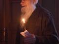 5 апреля 2018 г. епископ Силуан совершил утреню Великой Пятницы в Макарьевском монастыре