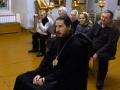 21 января 2017 г., в неделю 31-ю по Пятидесятнице, по Богоявлении, епископ Силуан совершил всенощное бдение в Макарьевском монастыре