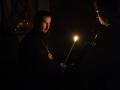 14 февраля 2018 г., в праздник Сретения Господня, епископ Силуан совершил вечернее богослужение в Макарьевском монастыре