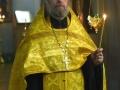 3 февраля 2018 г., в неделю о блудном сыне, епископ Силуан совершил вечернее богослужение в Макарьевском монастыре