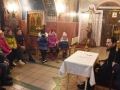 22 декабря 2018 г. в селе Васильевка прошла встреча детей с епископом Силуаном