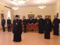 25 июня 2018 г. епископ Силуан встретился с выпускниками Варницкой гимназии