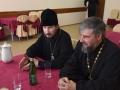 20 мая 2018 г. епископ Силуан встретился с главой администрации Первомайского района Еленой Лебедновой