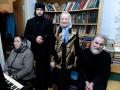25 февраля 2017 г. епископ Силуан встретился с учениками воскресной школы при Казанском храме города Лысково