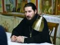 3 февраля 2018 г. епископ Силуан встретился с молодежью в Макарьевском монастыре