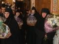 2 марта 2018 года епископ Силуан принял участие в торжественном богослужении в день памяти преподобного Варнавы Гефсиманского  в Иверском монастыре города Выксы