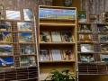13 марта 2017 г. в Воротынской детской библиотеки состоялось открытие фотовыставки «Афон глазами паломника»