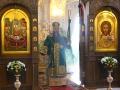 2 марта 2019 г. в Выксе почтили память преподобного Варнавы Гефсиманского
