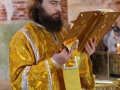 27 июля 2014 г., в неделю 7-ю по Пятидесятнице и день памяти святых отцов шести Вселенских соборов, епископ Силуан совершил Божественную литургию в Троицком соборе Макарьевского монастыря.