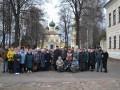 27-29 октября 2019 г. паломники из Сергача посетили Ярославские святыни