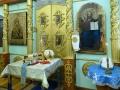 24 декабря 2017 г., в неделю 29-ю по Пятидесятнице, святых праотец, епископ Силуан освятил Троицкий храм в селе Ульяново