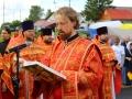 7 июня 2018 г. в селе Жданово Пильнинского района была совершена Божественная литургия, посвященная памяти Великого Архидиакона Константина Розова