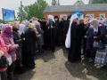7 июня 2018 г. в селе Жданово Пильнинского района состоялась закладка храма в честь священномученика Николая Розова